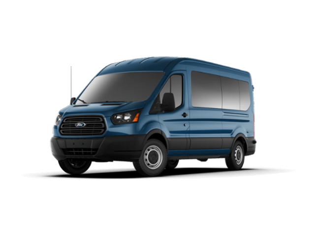 New Ford for sale 2018 Ford Transit Vanwagon XL Passenger Wagon Truck 1FBAX2CM4JKB44705 in Yonkers, NY